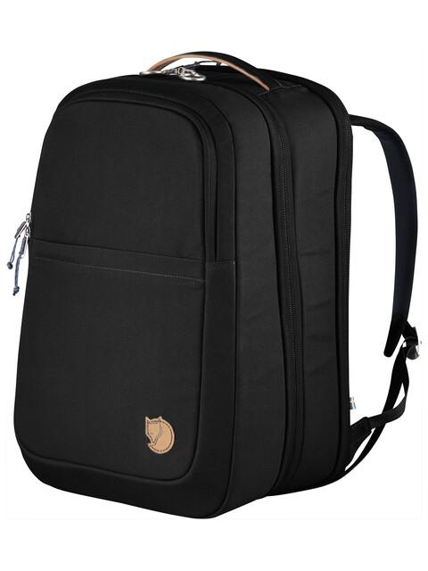 Fjällräven Travel Pack - Sac de voyage - noir